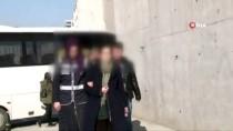 Mardin Merkezli 6 İlde FETÖ/PDY Operasyonu Açıklaması 7 Gözaltı