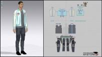 Masterkey Virtual Fashion Akademi Eğitimlere Başladı