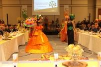 Mersin'de Uluslararası Narenciye Festivali Heyecanı Başladı