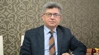 SALDıRGANLıK - MHP Milletvekili MYK Üyesi Prof. Dr. Sefer Aycan Açıklaması 'Bir Kadın Cinayeti Bile Çoktur'