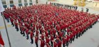 Niğdeli Öğrencilerden Barış Pınarı Harekatına Destek