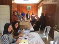 Pazaryeri'nde Kadın İstihdam Atölyeleri Açıldı
