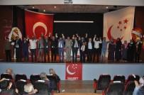 Saadet Partisi Menemen'de Kongresini Yaptı