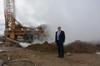 Sandıklı'da Jeotermal Enerji İle Isınma Sezonu Başladı