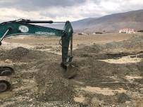 Sel Nedeniyle Kapanan Yollar Ulaşıma Açıldı
