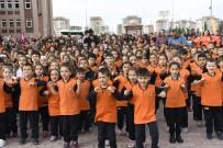 'Spor A.Ş. Bizim Okulda' Etkinliği Devam Ediyor