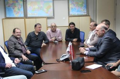 Suad Lici Açıklaması 'Türkiye'nin Gruptaki Başarısı Takdir Edilmeli'