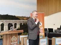Sultangazi Belediye Başkanı Dursun, Muhtarlarla Buluştu