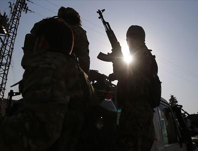 Teröristler Suriye Milli Ordusu'na saldırdı: 3 şehit, 18 yaralı