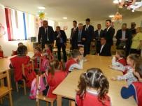 ARNAVUT - TİKA, Kosova'nın Doğusunda Türkçe Eğitim Verecek İlk Ana Sınıfını Açtı