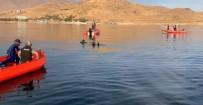 TSK'nın Özel Ekibi, 'ROV' Cihazı İle Muhtarın Cesedine Ulaştı