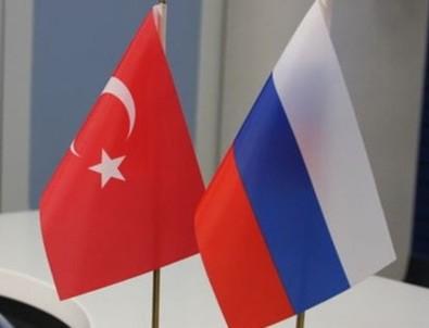 Türkiye ile Rusya'nın Suriye konulu ortak bildirisi