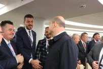 Ürgüp Belediye Başkanı Aktürk Türkiye Belediyeler Birliği Meclis Toplantısına Katıldı