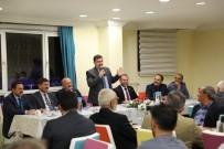 BURHAN ÇAKıR - Vali Arslantaş Açıklaması 'Erzincan'da 200 Milyonluk Spor Yatırımı Devam Ediyor'