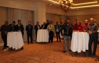 İMTİYAZ - Van Spor Gazetesi İçin Tanıtım Toplantısı