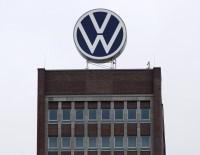 Volkswagen Açıklaması 'Türkiye Tesisi İçin Alternatif Plan Yok'