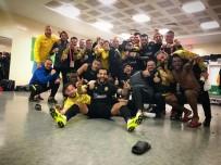 Yeni Malatyaspor Bu Sezon İlk Kez Üst Üste 2 Maç Kazandı