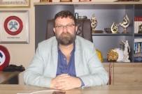 ŞANLıURFASPOR - Zonguldak Kömürspor'dan Destek Çağrısı
