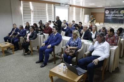 Zonguldak OBM, 11 Kasım'da Üç İlde 150 Bin Fidanı Toprakla Buluşturacak
