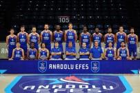 EUROLEAGUE - Anadolu Efes'in Konuğu Real Madrid