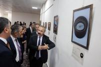 İSLAM DÜNYASI - Ardahan'da '2019 Prof.Dr. Fuat Sezgin Yılı' Etkinlikleri Düzenlendi