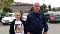 Arkadaşını Ezerek Öldüren Güner Alvanoğlu'nun Yargılandığı Davada Karar