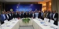 KÜLTÜR BAKANı - Başkan Altay Açıklaması 'Ülkemizin Tecrübelerini Gönül Coğrafyamıza Aktarıyoruz'