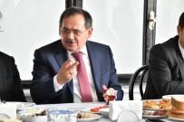 Başkan Demir Açıklaması 'Kentsel Dönüşümde Mesafe Kat Ettik'