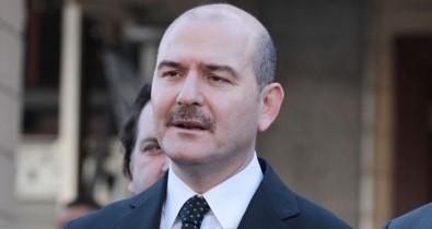 İçişleri Bakanı Süleyman Soylu'dan kritik açıklama