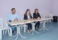 MEHMET KıLıNÇ - Çemişgezek'te 'Eğitimde Huzur Ve Güvenlik' Toplantısı