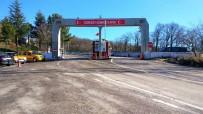 Dereköy Gümrük Kapısı Yenileniyor