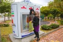 Elazığ Belediyesi'nden Örnek Sosyal Proje