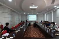 Elazığ'da 'Pazarlamada Yeni Trendler' Semineri
