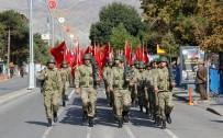 Erzincan'da 29 Ekim Provası Yapıldı