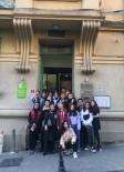 İhlas Koleji Öğrencileri, Alman Dil Ve Kültürünün İzini Sürdüler