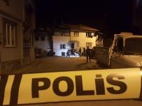 İnegöl'de Silahlı Saldırı Açıklaması 1 Yaralı