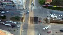 Isparta'da Kavşak İyileştirme Çalışmaları İle Trafik Akışı Hızlanacak