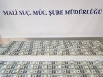 İstanbul'da Sahte Para Operasyonu Açıklaması 1 Milyon 330 Bin Sahte Dolar Ele Geçirildi