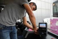 ÜNİVERSİTE KAMPÜSÜ - Mardin'de Toplu Taşımada 'Elektronik Ücret Toplama' Dönemi