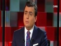 FERDA YILDIRIM - Osman Gökçek: Enes Kanter vatan hanidir!