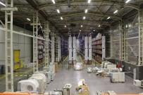 SIEMENS - Siemens Healthineers Türkiye Yeni Deposuna Taşındı