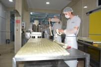MARMARA BÖLGESI - Talha Süt Ürünleri'nden, Bitkisel Yağ Kullanımı İle İlgili Açıklama