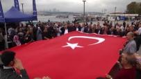 CEVIZLI - Üsküdar Marmaray İstasyonunda Pestilli Kemençeli Tanıtım