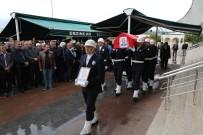 Vali Arslantaş, Demirkutlu Ve Demirbaş Ailelerini Acı Günlerinde Yalnız Bırakmadı