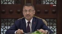 DEVLET KATKISI - 2020 Merkezi Yönetim Bütçe Görüşmeleri