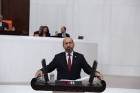 AK Parti Çorum Milletvekili Erol Kavuncu;