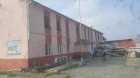 AÇIK CEZAEVİ - Akçaabat Yarı Açık Cezaevi'nin Yerine Adliye Binası Yapılacak