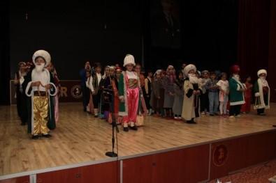 Akşehir'de Nasreddin Hoca Fıkra Canlandırma Yarışması Sürüyor