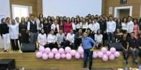 HASAN ÇALıŞ - ALKÜ'de Meme Kanseri Farkındalık Konferansı