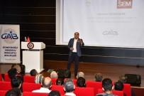 MURAT ÇELIK - ATSO'da E-Ticaret Eğitimi Düzenlendi